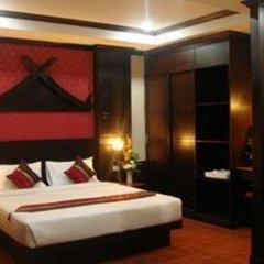 Отель SK Residence 3* Номер Делюкс с различными типами кроватей фото 6