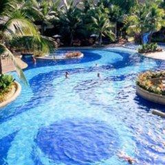 Отель Siam Bayshore Resort Pattaya детские мероприятия фото 2