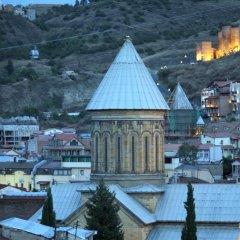 Georgia Tbilisi GT Hotel 3* Стандартный номер с 2 отдельными кроватями фото 2