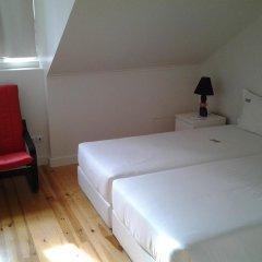 Отель Sincerely Lisboa Стандартный номер с двуспальной кроватью фото 34