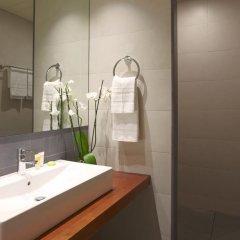 Отель Duquesa Suites 4* Представительский номер с различными типами кроватей фото 7