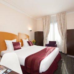 Отель Hôtel Novanox комната для гостей фото 4