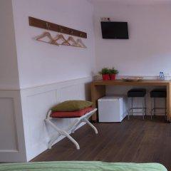 Lange Jan Hotel 2* Стандартный номер с различными типами кроватей фото 13