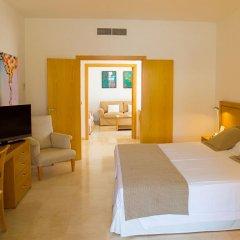 Отель BENDINAT 4* Люкс фото 6