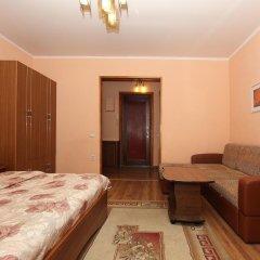 Апартаменты Альт Апартаменты (40 лет Победы 29-Б) Стандартный номер с разными типами кроватей фото 18