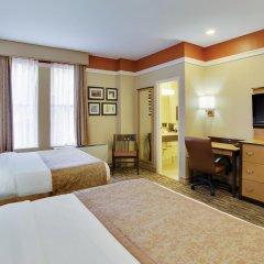 The Hotel @ Fifth Avenue удобства в номере