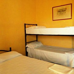 Hostel Prima Base Стандартный номер с различными типами кроватей (общая ванная комната) фото 4