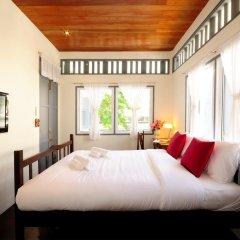 Отель Baan Noppawong 3* Номер Делюкс с различными типами кроватей фото 4