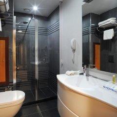 Отель Byotell Istanbul 5* Стандартный номер с двуспальной кроватью фото 4