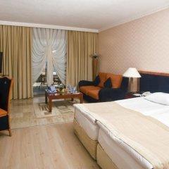 Crystal Sunrise Queen Luxury Resort & Spa 5* Стандартный номер с различными типами кроватей фото 4