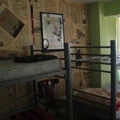 Route 39 - Hostel комната для гостей фото 5