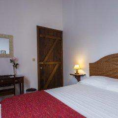Отель Palácio Caloura комната для гостей фото 3