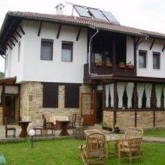 """Отель Toncho""""s Guest House & Mehana Велико Тырново"""