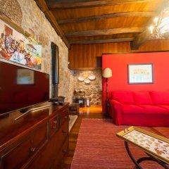 Отель Casa do Varandão комната для гостей фото 4