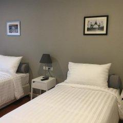 Отель Ratchadamnoen Residence 3* Стандартный номер с 2 отдельными кроватями фото 4