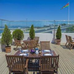 Отель Golden Coast Азербайджан, Баку - отзывы, цены и фото номеров - забронировать отель Golden Coast онлайн
