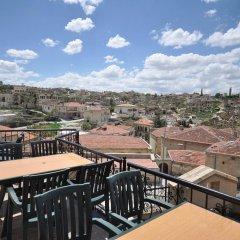 Sinasos History Cave Hotel балкон