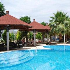 Отель Panorama Sarande Албания, Саранда - отзывы, цены и фото номеров - забронировать отель Panorama Sarande онлайн детские мероприятия фото 2