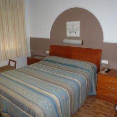 Отель Hostal la Campana комната для гостей фото 2