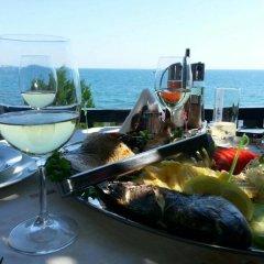 Отель Strandja 301 Болгария, Солнечный берег - отзывы, цены и фото номеров - забронировать отель Strandja 301 онлайн питание