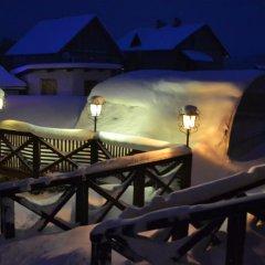 Гостиница Sadyba Gulavyna Украина, Волосянка - отзывы, цены и фото номеров - забронировать гостиницу Sadyba Gulavyna онлайн