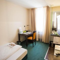 Flemings Hotel Zürich 4* Номер Комфорт фото 5