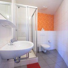wombat's CITY HOSTEL - Berlin ванная фото 2
