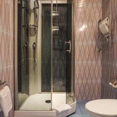Гостиница Меркурий в Санкт-Петербурге отзывы, цены и фото номеров - забронировать гостиницу Меркурий онлайн Санкт-Петербург ванная