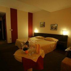 Отель Фламинго Солнечный берег комната для гостей