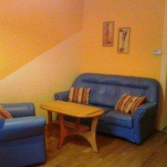Апартаменты Apartments Oasis CITY Прага комната для гостей фото 3