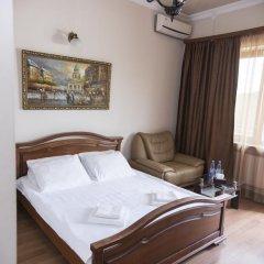 Отель Капитал 3* Люкс фото 10