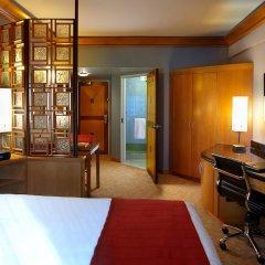 Отель Hilton Club New York 4* Студия с различными типами кроватей фото 2