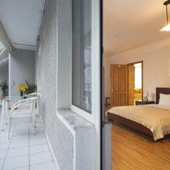 Hotel de Paris 3* Полулюкс с различными типами кроватей фото 10