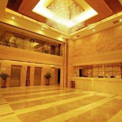 Отель XINYULONG Китай, Сямынь - отзывы, цены и фото номеров - забронировать отель XINYULONG онлайн интерьер отеля фото 2