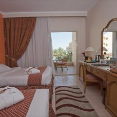 Sea Star Beau Rivage Hotel 5* Стандартный номер с различными типами кроватей фото 5