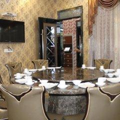 U Home Hotel - Foshan Junyu гостиничный бар