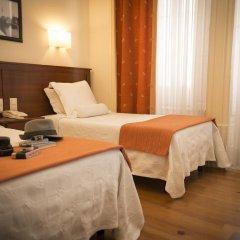 Отель Aliados 3* Стандартный номер с двуспальной кроватью фото 29