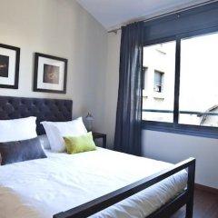 Отель Palauet Tres Torres Барселона комната для гостей фото 4