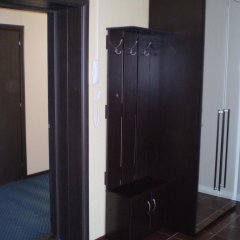 Отель Планета Spa Тамбов сейф в номере