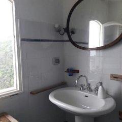 Отель Il sorriso su Paraggi Церковь Св. Маргариты Лигурийской ванная фото 2