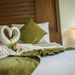 Отель Lanta Nice Beach Resort 3* Бунгало Делюкс фото 8