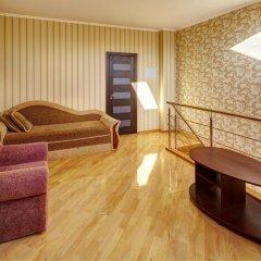 Отель LvivHouse Ivana Franka St. appartment Львов спа