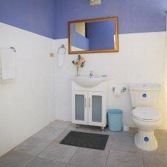 Отель Docs Place ванная