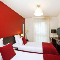 Отель Séjours et Affaires Paris Malakoff 2* Студия с различными типами кроватей фото 5