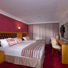 Orsmaris Boutique Hotel - Boutique Class 4* Стандартный номер с различными типами кроватей фото 3