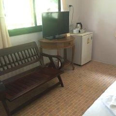 Отель The Fishermans Chalet 3* Вилла с различными типами кроватей фото 7