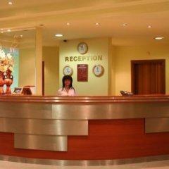 Panorama Hotel интерьер отеля