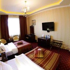 Отель Голден Пэлэс Резорт енд Спа 4* Стандартный номер фото 13