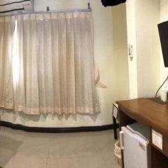 Отель Bangkok Condotel 3* Номер категории Эконом с различными типами кроватей фото 11
