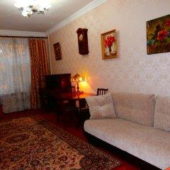 Апартаменты Руставели комната для гостей фото 3